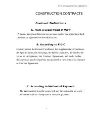 2_Types of Construction Contract.pptx