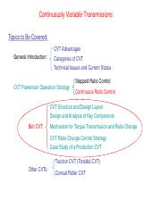 Lecture 4 Continuously Variable Transmissions.pdf