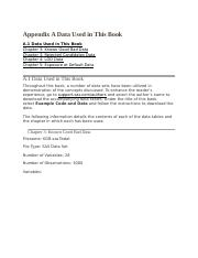 appendix A data used in this book.docx