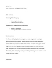 Week 4 - Corporate Social Responsibility - Bullet Five.docx