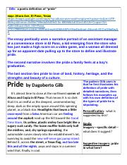 04 Pride_by_Dagoberto_Gilb_text ANNOTATED rev1