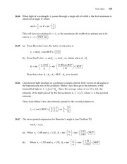 23_Ch 24 College Physics ProblemCH24 Wave Optics