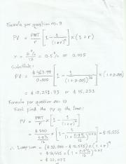 Finance -Tutorial 3 solutions.pdf