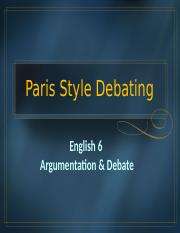 Paris-Style-Debating_Andrew-M-Navarrete_Class-Activity-Game.pptx