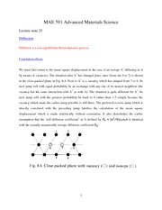 Lecture note 25 (12-01-2011)