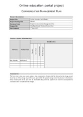 COMMUNICATION MANAGEMENT PLAN.docx