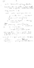 MAT 1371 Order of Operations Notes