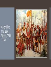 Colonizing America Presentation - ch. 1 & 2 (1).pptx