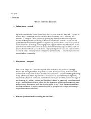 CARD405_Week7_Interview_Questions.docx