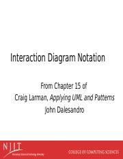 Interaction Diagrams.ppt