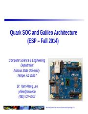 ESP_F14_3_Quark SOC and Galileo Architecture