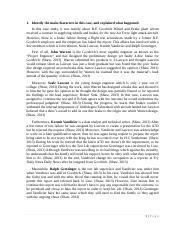 the a7d affair 2 essay List of all releases of the affair (2014.