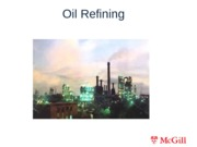 MIME320-F13-CRUDE OIL REFINING