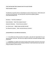 FINAL EXAM REVIEW PUBLIC SPEAKING FOR THE COLLEGE STUDENT.docx
