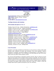 syllabus (fall 2010)