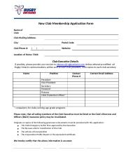 160105-NewClubMembershipApplicationForm2016.docx