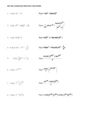 Chain Rule HW 1 Solutions.pdf