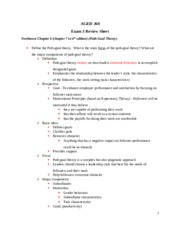 Exam 3 Review Sheet.doc