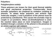 Aynthetic Methods of polymers part 2