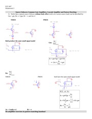 ECE 407 Homework 3 With Solution