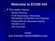 ECON545_Week_3_Live_Lecture_2009