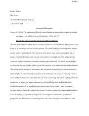 Rachel Gaddie - WP # 3 Annotated Bibliography.pdf