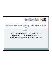 RES_500_-_W11_-_Collection_of_Data_-_Questionnaires_and_Instruments__Sampling_rev.pdf