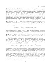 bayes estimation