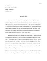 Essay 2 English Composition II.docx