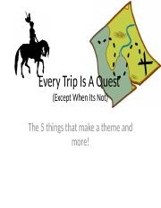 Every Trip Is A Quest.pptx
