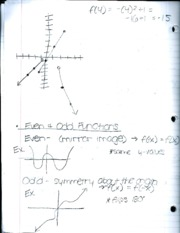 PreCalculus Math Notes 10