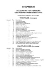 accounting ch16 ex Outline ch 16 show students the 19th segment from the third tape of the mcgraw-hill/irwin managerial/cost accounting video library.