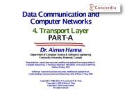 4-Transport-Layer-Part-A