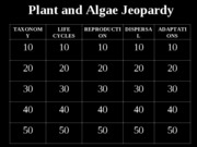 Jeopardy_Practical_2_Plants_and_Algae