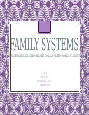 family systems .pptx
