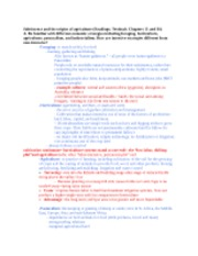 Anthro Final Exam Study Guide Google Doc