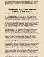 Emerson & Thoreau as American Prophets of Eco-wisdom.pdf