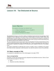 05 Voucher Entry pdf - Lesson 5 Voucher Entry in Tally ERP 9