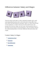 Difference between Salary and Wages.docx