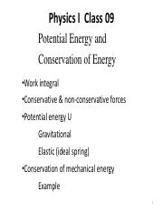 Lec09_Potential energy and energy conservation.pdf