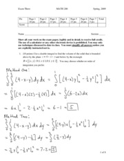 MATH_200_200803_exam_3_with_solutions