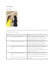 Yellow Wallpaper - Discussion Questions.pdf
