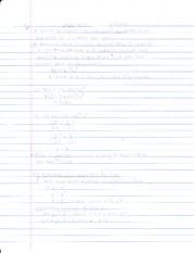 4.3 Logarithms and Logarithmic Functions