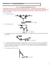 Translational Equilibrium Answer Key.pdf