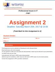 IT-407-Assignment 2 - Questions only (1)
