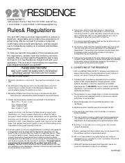 92YResidence_Rules_Regulations