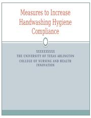 Handwashing Hygiene Research PPT.pptx