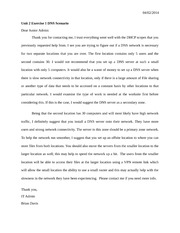 nt 1330 unit 2 essay example This is where you can find free samples for ielts opinion essays.