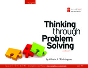 Thinking Through Problem Solving Ebook