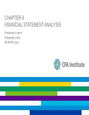 corporate_finance_chapter9